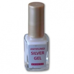 Antifungi silver Gel 12ml