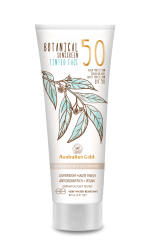 BB cream SPF 50 Botanical Tinted Face Fair Light 89ml
