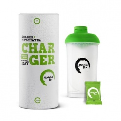 BIO Matcha Tea Charger