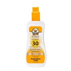 Gel Spray Australian Gold 237 ml SPF 30