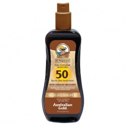 Gel Spray Australian Gold 237 ml SPF 50