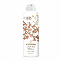Mineral Botanical Spray 177 ml SPF 50