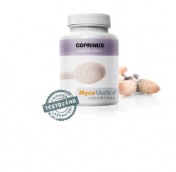 Mycomedica Coprinus 90 cps