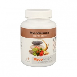 Mycomedica MycoBalance 90 cps