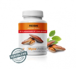 Reishi 90cps ext.50%