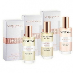 Yodeyma parfém CELEBRITY WOMEN 15ml