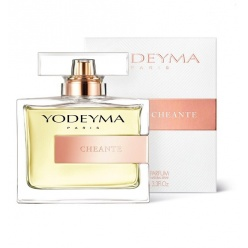 Yodeyma  parfém CHEANTE 100 ml