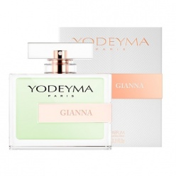 Yodeyma parfém GIANNA 15ml